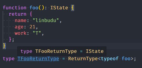 ReturnType